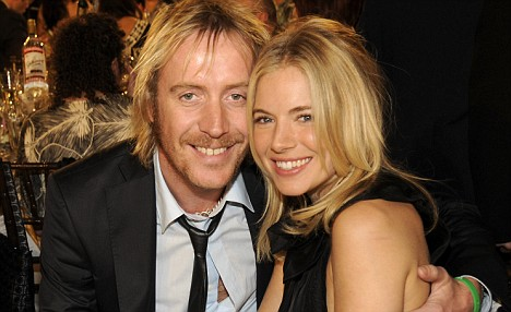 Rhys ifans dating historie