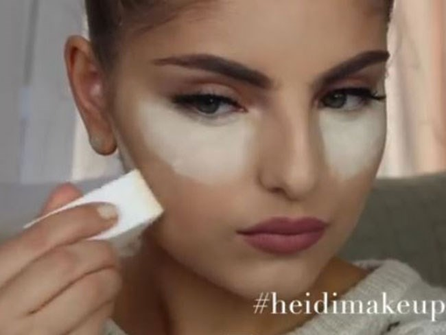 """Baking"" your face is the latest trend for flawless make ..."