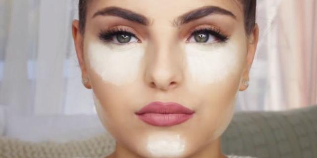 Image result for baking under eye