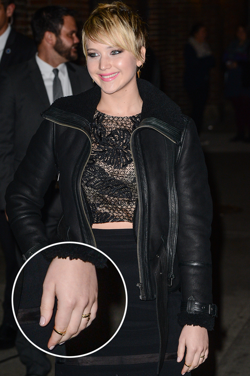 From Kylie to J-Law: why are celebs wearing FAKE ...