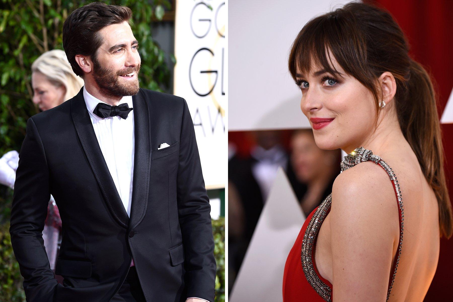 Jake Gyllenhaal dating liste enkel sex 4U