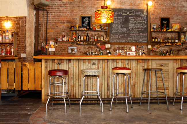 Dublin is getting a new hipster bar with an eyebrow
