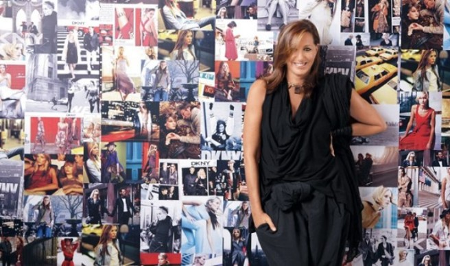Donna Karan Leaves Dkny The Label She Founded 30 Years Ago Shemazing