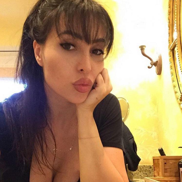 Instagram kim kardashian Lilit Avagyan lookalikes reggie bush