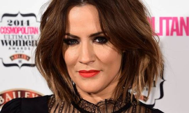 b6d31276f4f20 Caroline Flack left red-faced after major Instagram nip slip