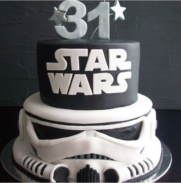 Delicious Movie Themed Cakes That Will Inspire The Baker