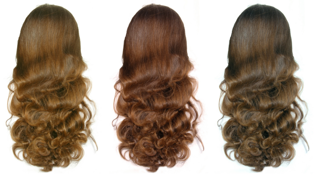 Best Clip On Natural Hair Extensions