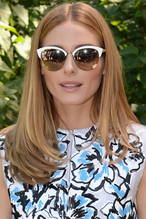 the five best hair colour shades to try out for the autumn