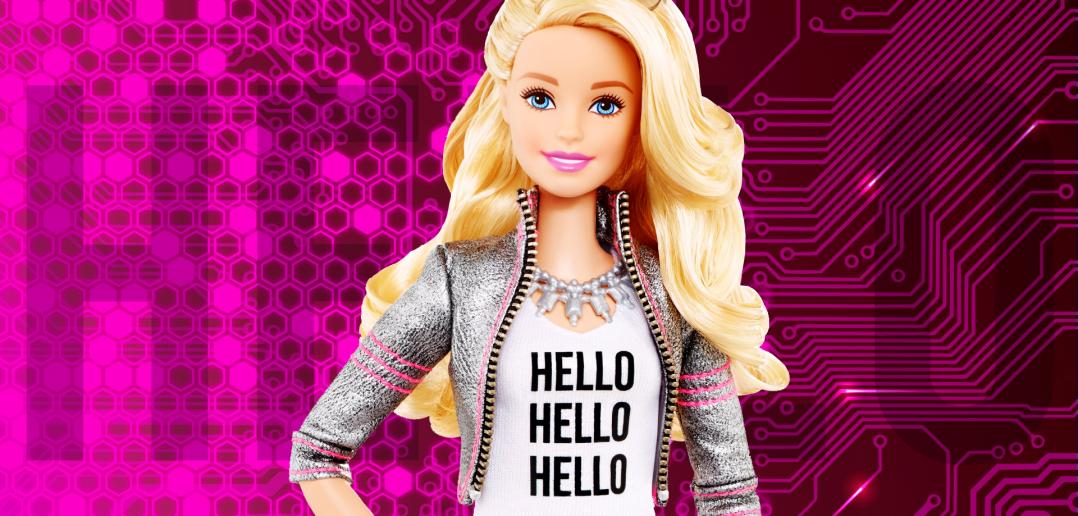 Big Brother Barbie
