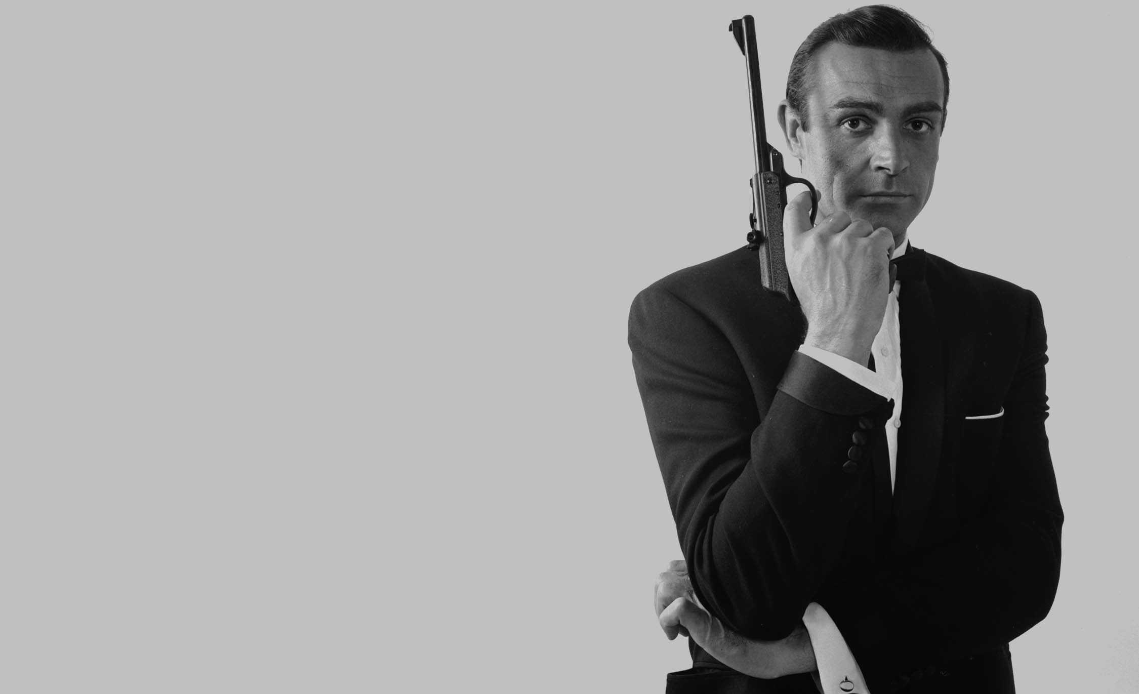 ... believe these 6 actors were nearly cast as James Bond   SHEmazing