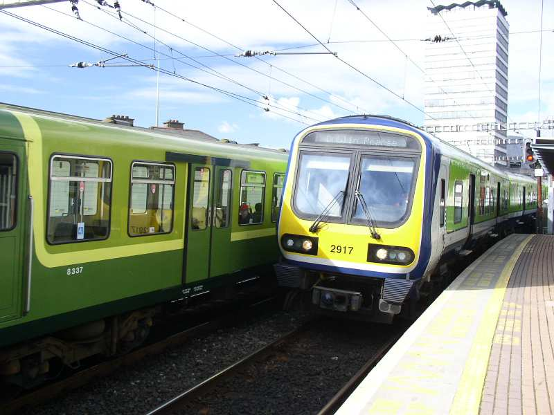 how to become a dart train driver