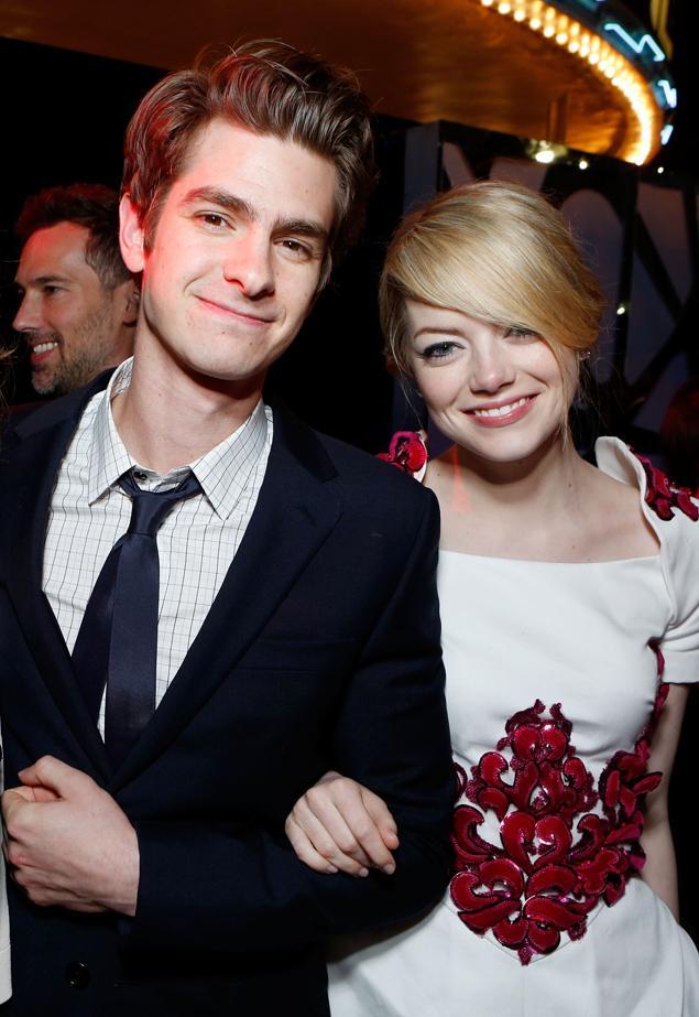 Is Emma en Andrew nog steeds dating