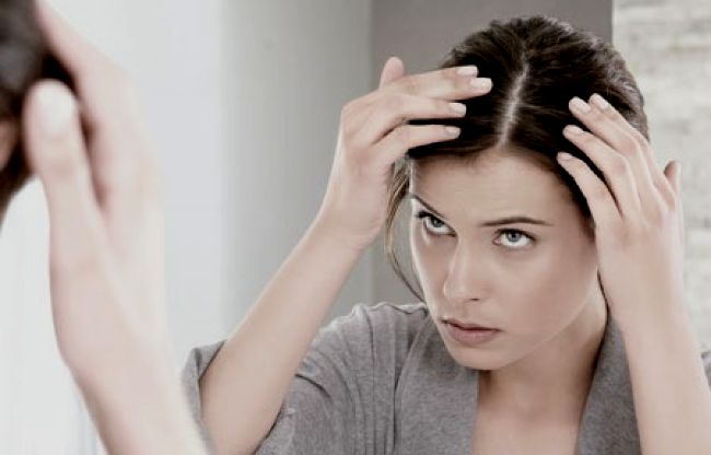 10 Myths About Thinning Hair