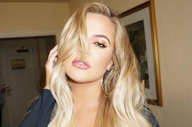 Khloe Kardashian Hair Style: SHEmazing