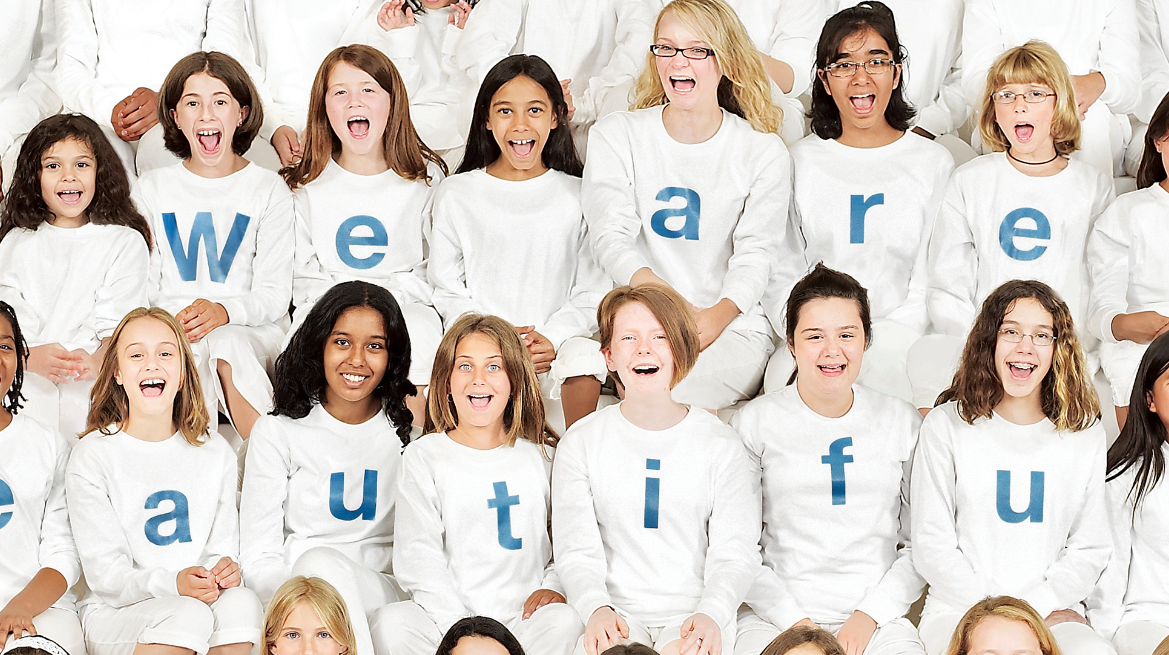 Dove campaign for real beauty media essay