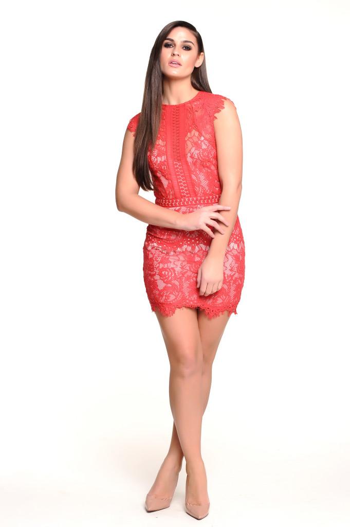 Lynn Kelly Jessica Dress