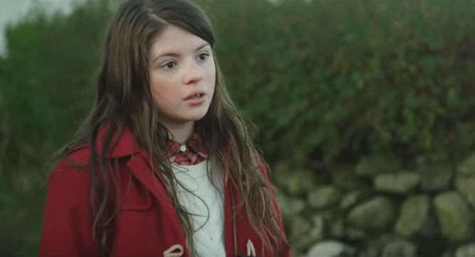A Christmas Star Cast.A Christmas Star The Irish Movie That Celebrates Young Film