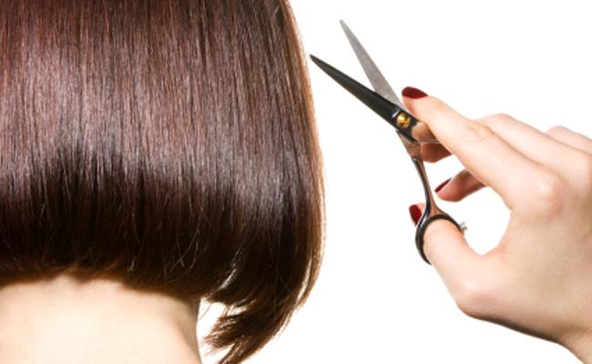 Hair Cut Shemazing