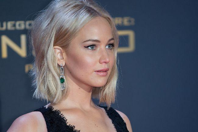 Trend Alert The Platinum Blonde Celebs Giving Us Total