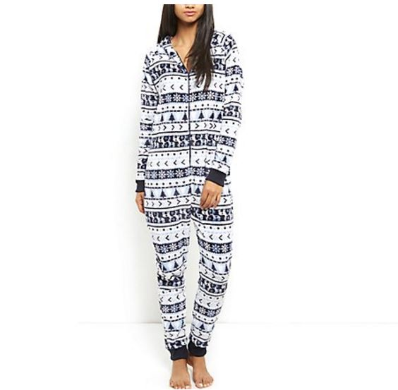 9 cosy pairs of PJs that will make you want to stay in bed all day ...