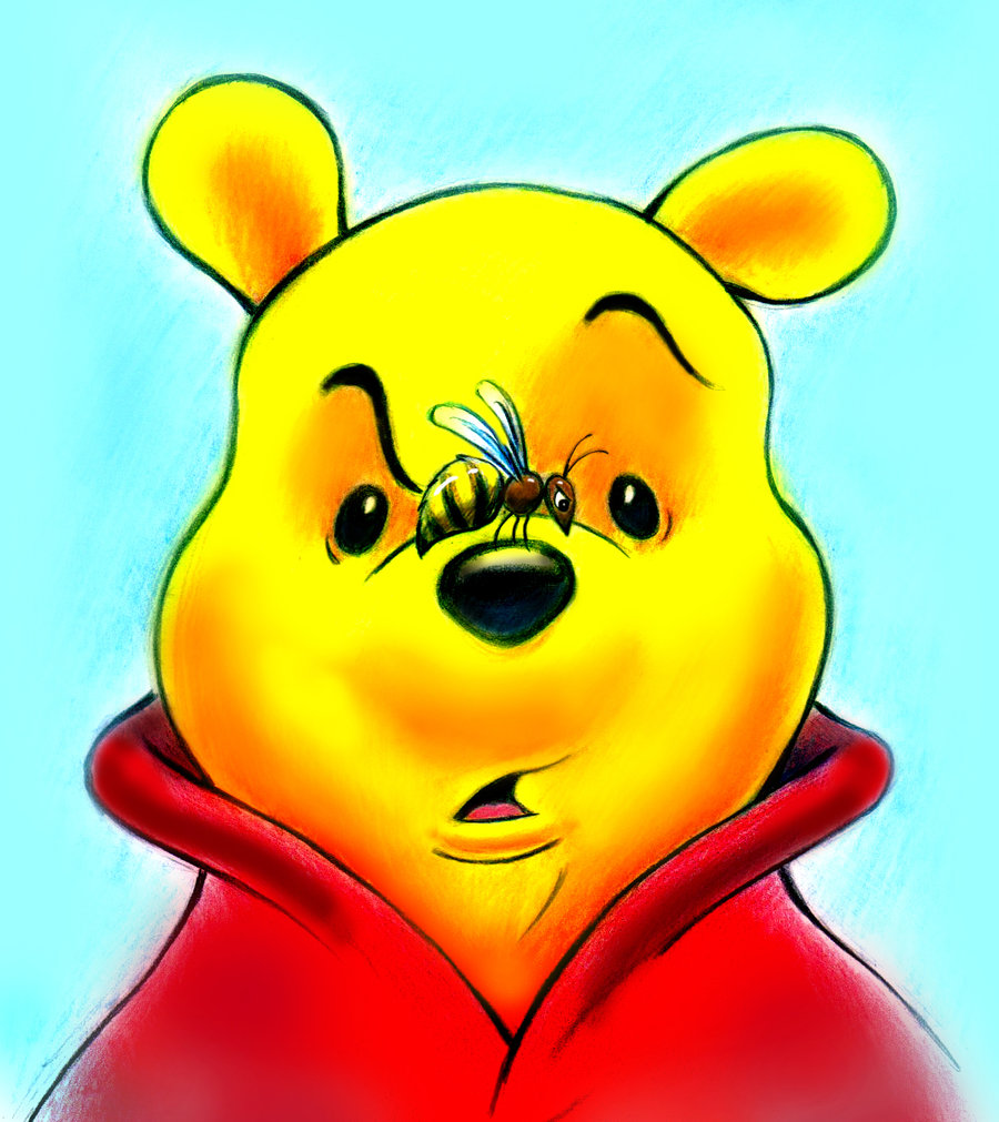 Wait what it turns out winnie the pooh has always been a girl it turns out winnie the pooh has always been a girl shemazing voltagebd Images