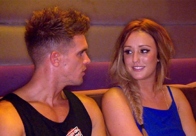 charlotte and gaz dating 2012 dodge