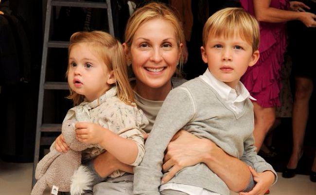 Kelly Rutherford dating 2013 gratis dejtingsajter ingen månads avgift