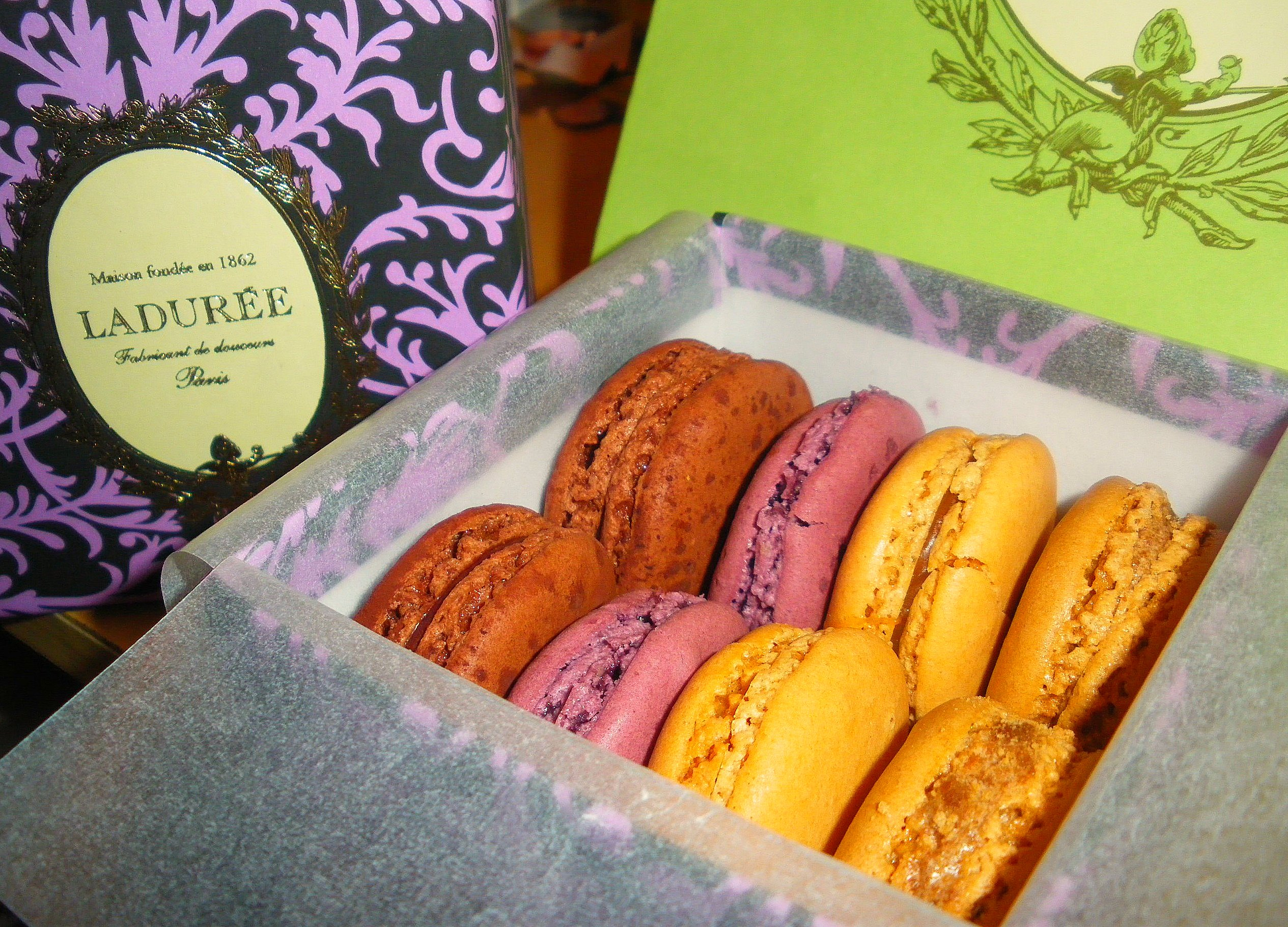 ladurée industry Ladure china - marketing no description by industry growth high level of advertising many local bakeries ladur e's brand awareness is highest among upper middle class and wealthier individuals who have experienced the brand during travels to france or elsewhere abroad.