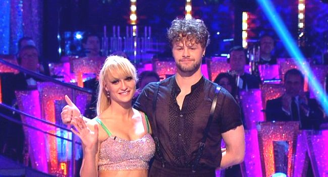 Strictly come dancing 2015 jay and aliona dating. Dating for one night.