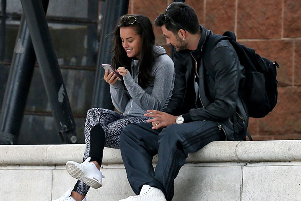 giovanni og georgia dating fyr kode online dating