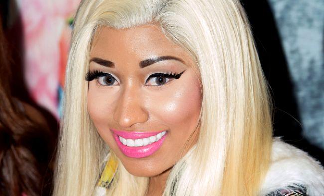 Nicki Minaj and Farrah Abraham have a NASTY fight on