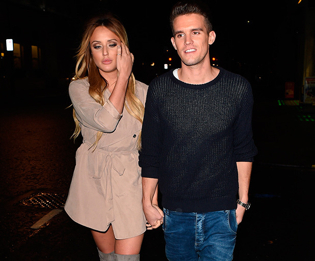 Who is Gaz Beadle dating Gaz Beadle girlfriend wife