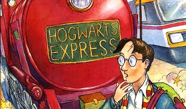 Your Harry Potter Books Might Be Worth Big Bucks forecasting