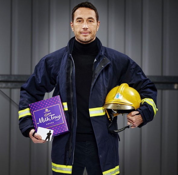 Dating a fireman and what to expect