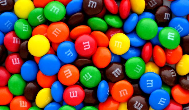 Sexually skittles mean What does