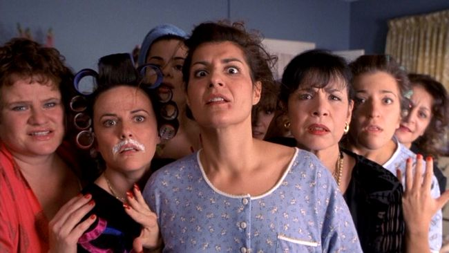 My Big Fat Greek Wedding 2.My Big Fat Greek Wedding 2 Is Hitting Ireland And We Couldn