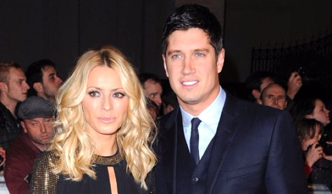 Vernon Kay forced to pull out of talk show due to 'crisis