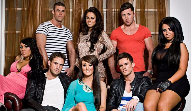 gaz and charlotte geordie shore dating 2012 electoral votes