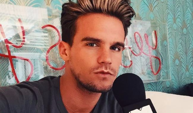 Wtf Gary Beadle Abuses Female Co Stars In Outrageous New Column Shemazing