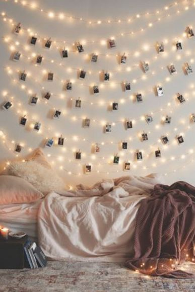 20 Pinterest Pics That Will Make You Want To Redesign Your Bedroom
