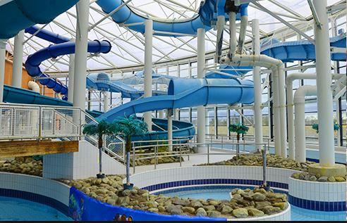 Waterparks Shemazing
