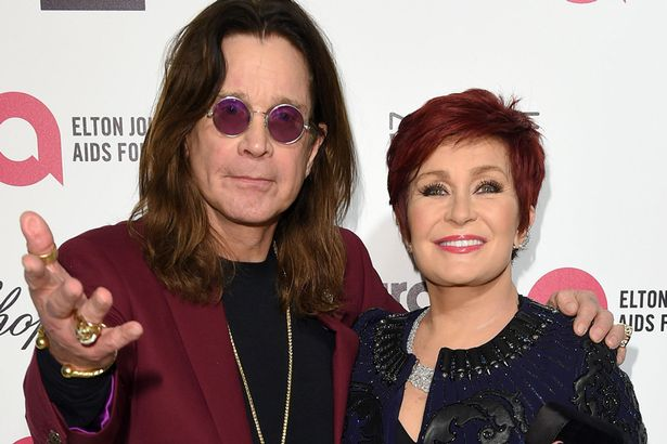 You make mistakes' Ozzy addresses THOSE ongoing cheating rumours