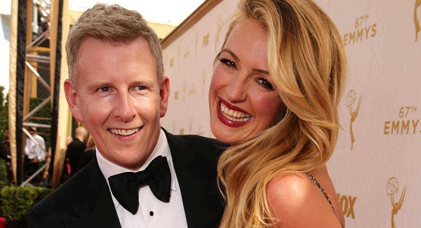 cat deeley and patrick kelty relationship problems