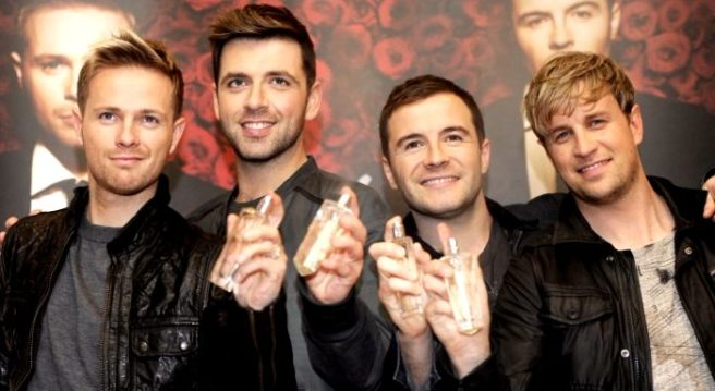 Westlife fans are totally devo as Kian SLAMS reunion rumours