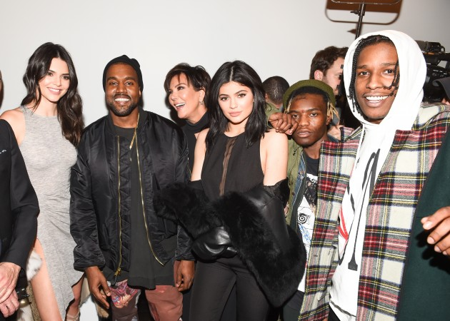 a ap rocky dating Looks like the kendall jenner and a$ap rocky romance rumors are true after months of speculation, a source close to the 21-year-old reality.