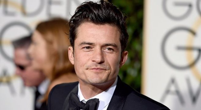 Orlando Bloom could now face a FINE for stripping off with Katy