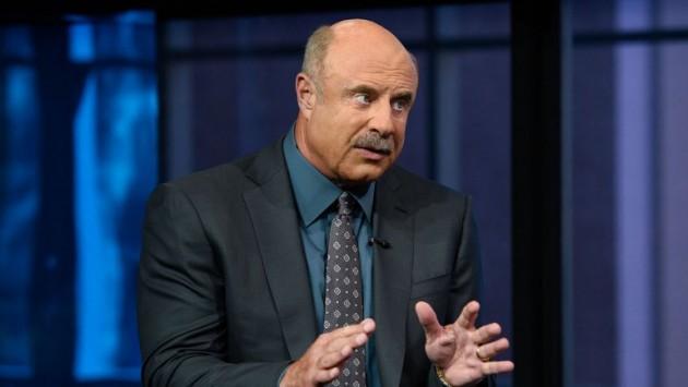Making a Murderer's Steven Avery will spill ALL on Dr Phil...  Dr Phil Show Set