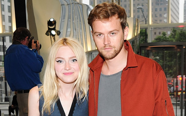 jamie strachan dakota fanning dating Today its clear that dakota fanning net worth is now over $16  dakota fanning was born in 1994 and currently dating with jamie strachan dakota fanning net worth.