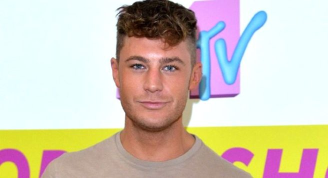 After Holly Quits Geordie Shore Is Scotty T Ready To Follow Her