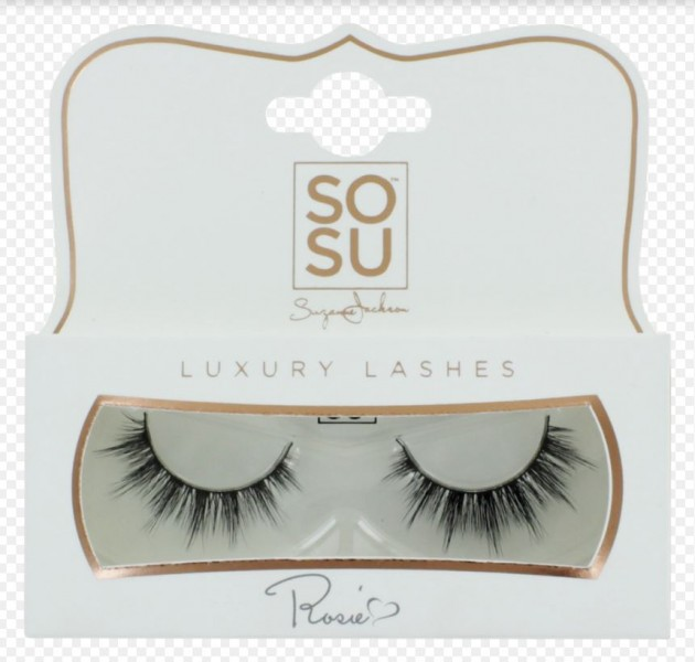 e45349d56f4 According to sosu.ie, the Ella, Gigi and Katie lashes – all of which are  from the Human Hair collection – are already sold out. Currently ...
